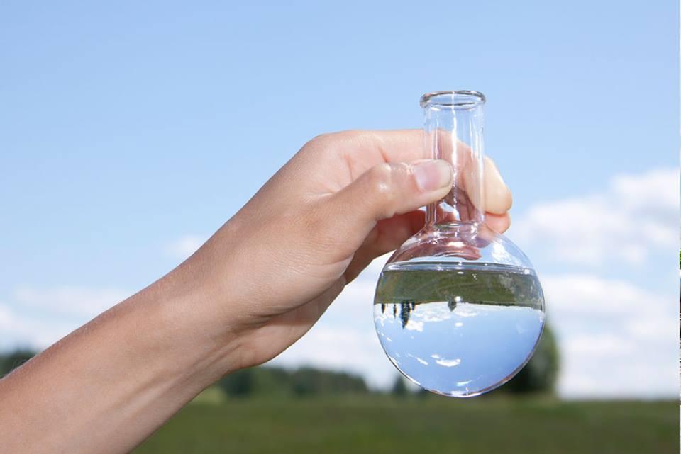 جودة المياه